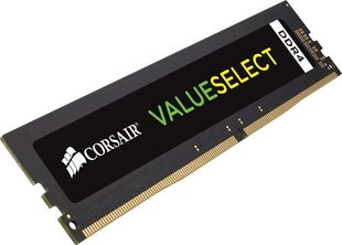 Corsair Value Select DDR4, 4GB, 2666MHz, CL18 (CMV4GX4M1A2666C18)