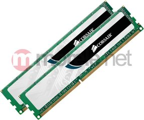 Corsair ValueSelect DDR3-1333, CL9, 16GB (CMV16GX3M2A1333C9)