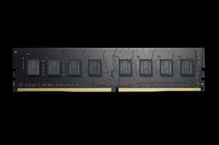 G.Skill Value 4, DDR4, 4GB, 2133MHz, CL15 (VF4-2133C15S-4GNT)