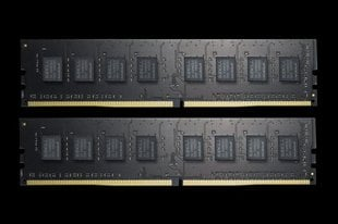 G.Skill Value DDR4, 2x4GB, 2133MHz, CL15 (F4-2133C15D-8GNT)