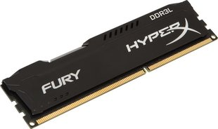 HyperX FURY DDR3L, 4GB, 1866MHz, CL11 (HX318LC11FB/4)