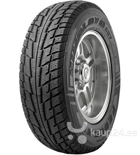 Federal HIMALAYA SUV 215/65R16 102 H XL цена и информация | Rehvid | kaup24.ee