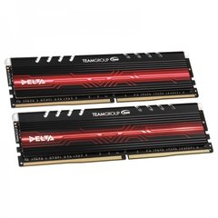 Team Group Delta DDR4 2x16GB, 2400MHz, CL15 (TDTRD432G2400HC15BDC01)