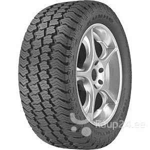 Kumho KL78 ROAD VENTURE AT 255/75R15 110 S цена и информация | Rehvid | kaup24.ee