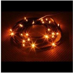 Nzxt Orange strap 24x LED - 2m (CB-LED20-OR)