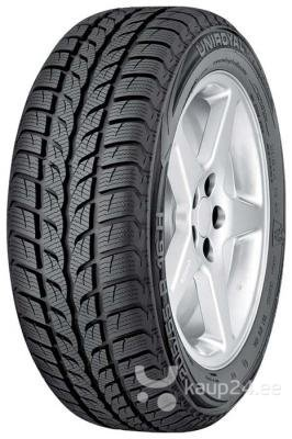 Uniroyal MS PLUS 6 195/65R14 89 T цена и информация | Rehvid | kaup24.ee