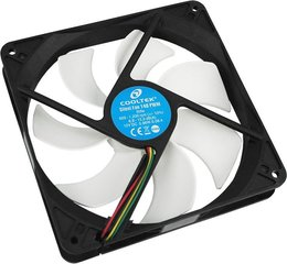 Cooltek CT-Silent Fan 140 PWM (200400220)