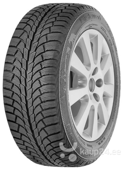 Gislaved SOFT FROST 3 185/65R15 88 T