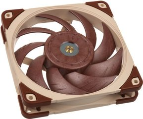 Noctua Fan 120mm, 3 pin (NF-A12x25 ULN)