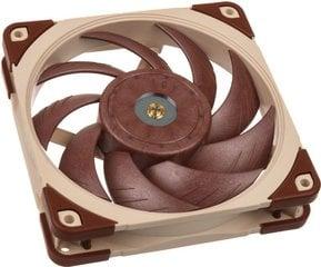 Noctua Fan 120mm, 3 pin (NF-A12x25 ULN) hind ja info | Arvuti ventilaatorid | kaup24.ee