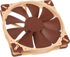 Noctua Fan 200mm (NF-A20 FLX)