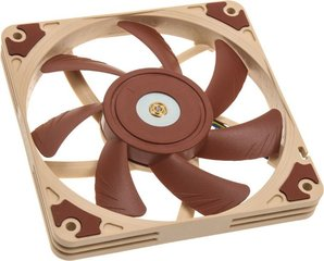 Noctua Fan, 120mm (NF-A12x15 PWM)