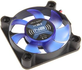Noiseblocker BlackSilent Fan XS2 ( ITR-XS-2 )