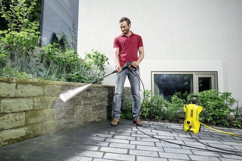 Kõrgsurvepesur Kärcher K 2 Premium Full Control soodsam