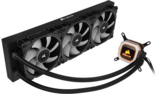 Corsair Hydro Series H150i PRO RGB 360mm Liquid CPU Cooler (CW-9060031-WW)