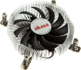 Akasa Low Profile Intel Cooler (AK-CC7129BP01)