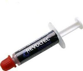 Revoltec Thermal Grease heat-conducting paste, 0.5g (RZ032)