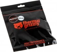Thermal Grizzly Aeronaut thermal grease, 3.9g/1.5ml (TG-A-015-R)