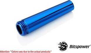 "BitsPower Aqua Pipe G1/4"" royal Blue (BP-RBLWP-C17)"