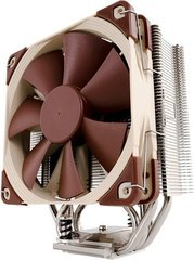 Noctua Premium-Grade 120mm Tower CPU Cooler for AMD AM4 (NH-U12S SE-AM4) цена и информация | Кулеры для процессоров | kaup24.ee