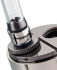 Koolance Hose Clamp for OD 10mm (3/8in) (CLM-06N)