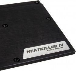 Watercool HEATKILLER IV eBC - Backplate for GTX 1080, 1080Ti, 1070 and Titan X (16063)