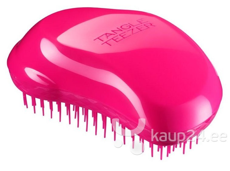 Расческа Tangle Teezer The Original цена и информация | Tarvikud juustele | kaup24.ee