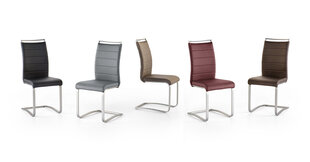 2 tooli komplekt Pescara, pruun