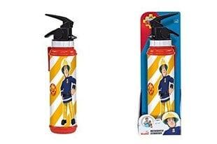 Veepüstol - tulekustuti Simba Fireman Sam (Tuletõrjuja Sam)