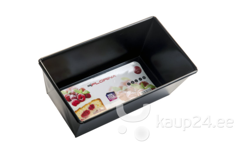 Ahjuvorm Florina, 26x11,5x7 cm цена и информация | Ahjuvormid ja küpsetustarvikud | kaup24.ee