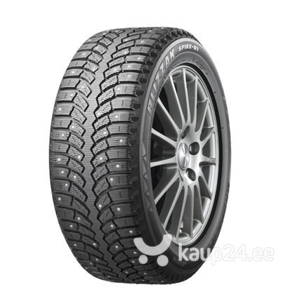 Bridgestone Spike 01 225/50R17 98 T XL цена и информация | Rehvid | kaup24.ee
