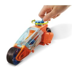 Võidusõiduauto Hot Wheels® Speed Winders™ Twisted Cycle™, DPB68