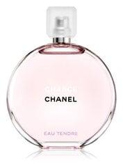 Tualettvesi Chanel Chance Eau Tendre EDT naistele 150 ml