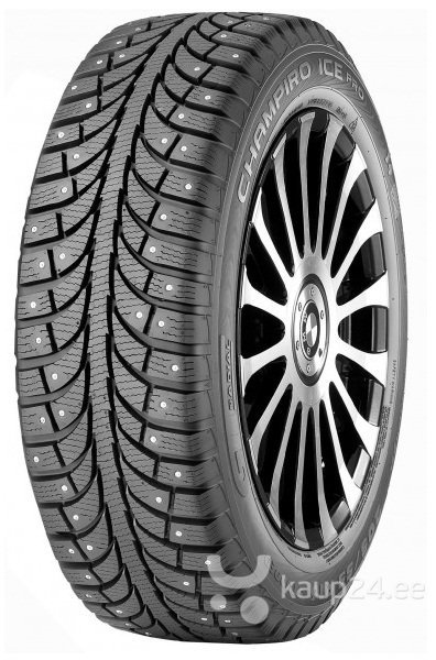 GT Radial Champiro IcePro 225/45R17 94 T XL цена и информация | Rehvid | kaup24.ee