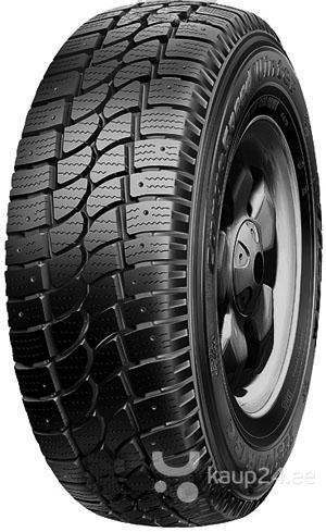 Tigar Cargo Speed Winter 205/65R16C 107 R (naast) цена и информация | Rehvid | kaup24.ee