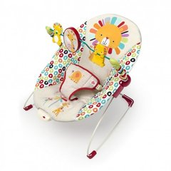 Lamamistool Bright Starts Playful Pinwheels