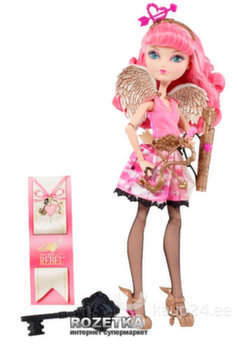 Nukk Ever After High Mässajad C A Cupid