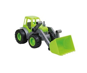 Buldooser Mochtoys 10176, 34 cm hind ja info | Poiste mänguasjad | kaup24.ee