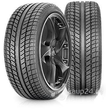 Syron Everest SUV 255/50R19 107V 255/50R19 255/50R19 Everest цена и информация | Rehvid | kaup24.ee
