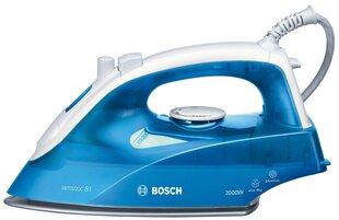 Triikraud Bosch TDA 2610
