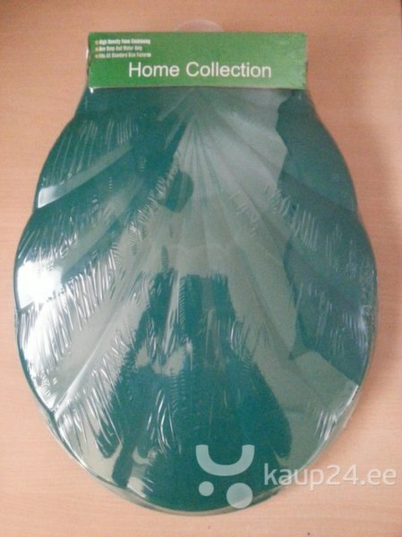 Plastik WC-poti kaas Home Collection