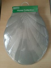 Kloseti plastik kaas Home Collection