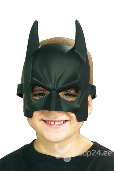 Маска Batman цена и информация | Karnevali  kostüümid | kaup24.ee