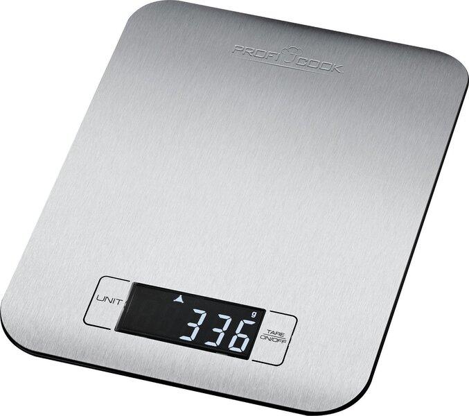 Кухонные весы ProfiCook KW 1061 LCD