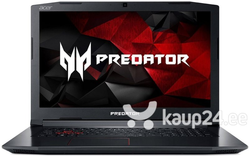 Acer Predator Helios 300 (NH.Q3DEP.005) 24 GB RAM/ 512 GB M.2 PCIe/ 128 GB SSD/ Win10H hind