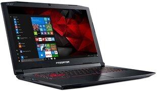 Acer Predator Helios 300 (NH.Q3DEP.005) 16 GB RAM/ 120 GB M.2 PCIe/ 120 GB SSD/ Win10H