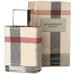 Parfüümvesi Burberry London EDP naistele 30 ml