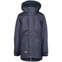 Jope Five Seasons Hadland JKT JR, Marine