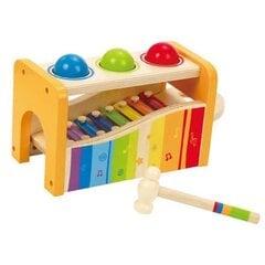 Детская музыкальная деревянная игрушка Hape - E0305