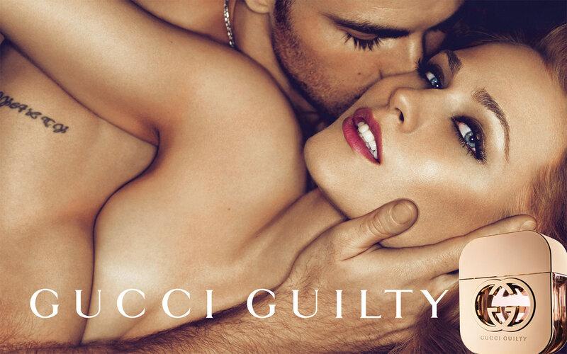 Туалетная вода Gucci Guilty edt 75 мл интернет-магазин